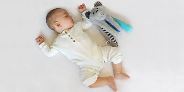 Szumisie - nowy trend zabawkowy dla niemowląt