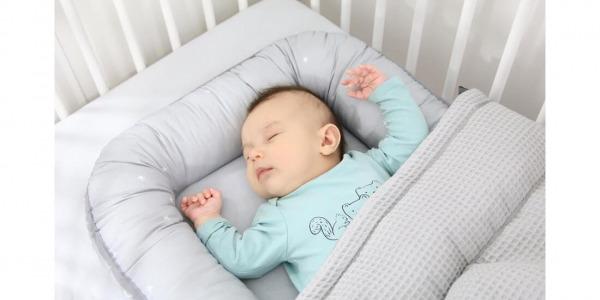 Wygodne kokony niemowlęce - co warto o nich wiedzieć?